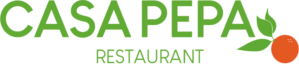 Restaurante Casa Pepa Logo